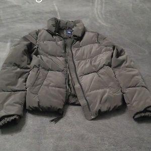 XS Gap puffer coat